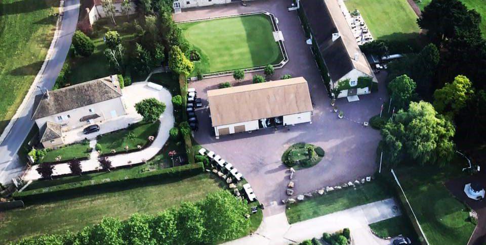 Le golf de La Vaucouleurs