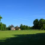 Golf du Château de Maintenon - Trou n°2